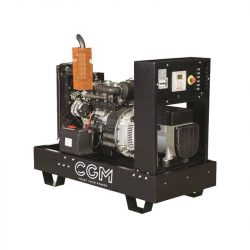 CGM 20P áramfejlesztő