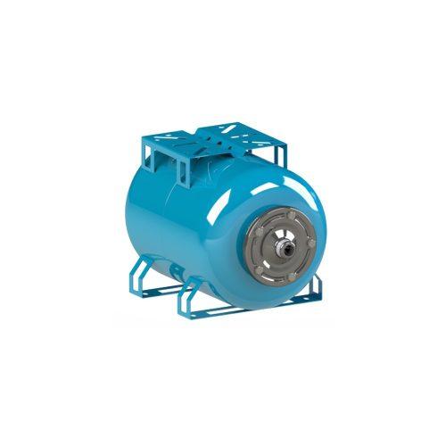 CIMM AFESB CE 60 literes fekvő hidrofor, házi vízmű tartály
