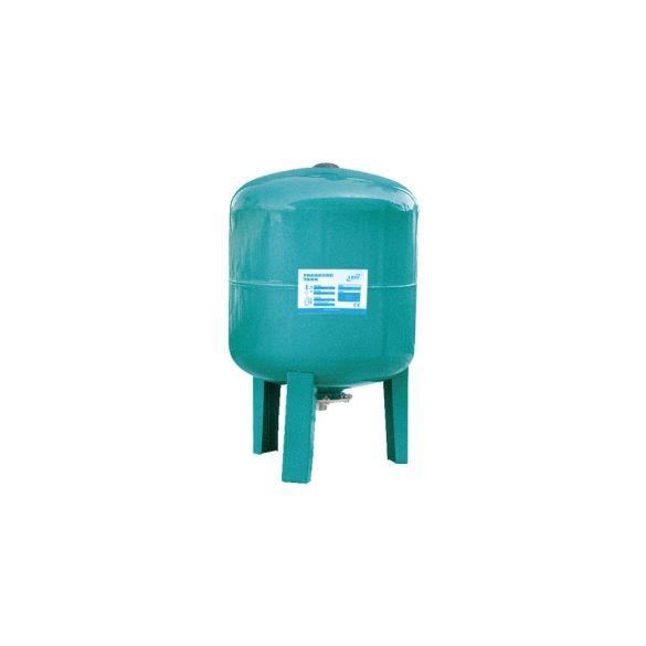 LEO 80 literes álló hidrofor, házi vízmű tartály