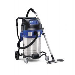 Nilfisk-BLUE Attix 961-01 száraz-nedves 2 motoros ipari porszívó