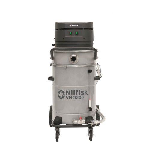 Nilfisk VHO 200CB ALL-IN-ONE porszívó fémipar számára