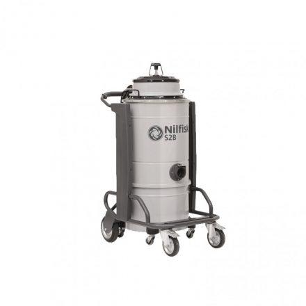Nilfisk S2B L50 ipari porszívó gépipar számára