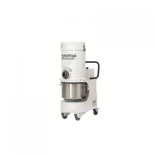 Nilfisk VHW 320 LC 5PP ipari porszívó +kiegészítő