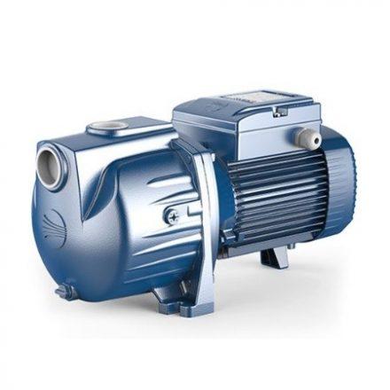 Pedrollo Sprinkler SKR 1.5 centrifugális önfelszívó szivattyú 1,5kW 300L/p 25m 400V