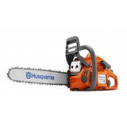 """Husqvarna 440E II  15"""" benzinmotoros láncfűrész"""