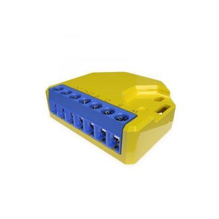 Shelly RGBW2 RGBW LED csík és LED izzó okosvezérlés