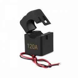 Shelly 120A áramváltó (Shelly EM kiegészítő)