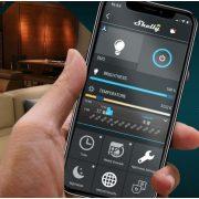 Shelly Duo (GU10) WiFi-s, fénymelegség- és fényerő-szabályozható okosizzó