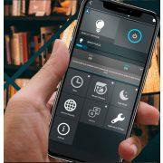Shelly Duo RGBW (E27) WiFi-s, fénymelegség- és fényerő-szabályozható fehér+színes okosizzó