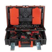 Facom akkus szett ütve csavarozó 1/2' 18V/5A 1625Nm 950Nm+ fúrógép (CL3.CHP18SP2)