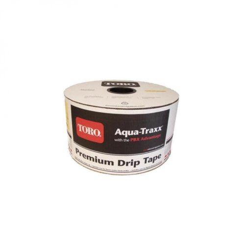 Toro AquaTraxx 8mil csepegtető szalag 1,14l/ó
