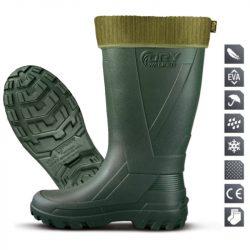Drywalker csizma Xtrack ULTRA EVA 101 zöld 43-as