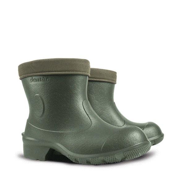 Demar Agro Lux EVA 3922 zöld csizma