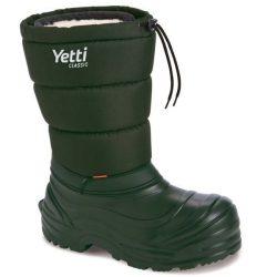 Demar Yetti Classic 3870 zöld bakancs