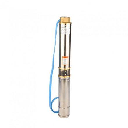 Analóg Kft. merülő sziv. mélykút 4SDM10/ 10 1,5kW+Vez.Doboz