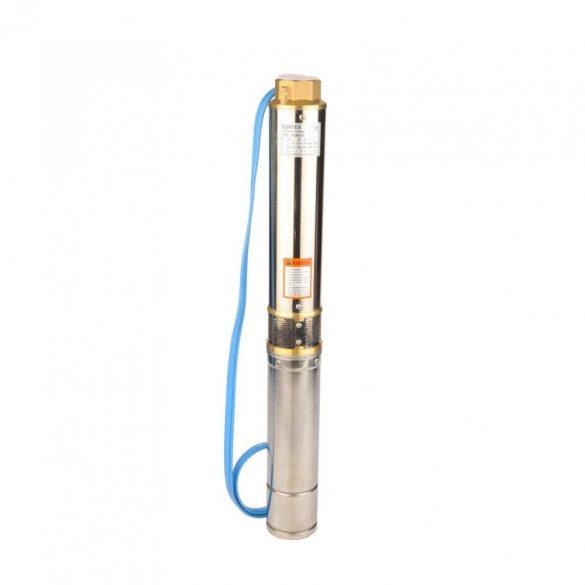 Analóg Kft. Merülő szivattyú mélykút 4SDM10/ 5 0,75kW + Vez.Doboz