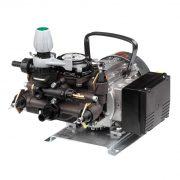 COMET MC 20/20 elektromos permetezőgép