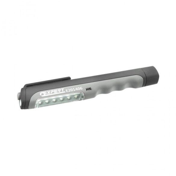 EXPERT Led lámpa USB tölthető
