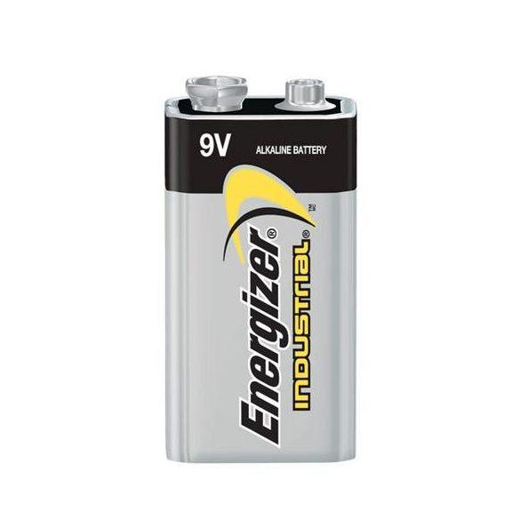 Energizer Industrial 9V 6LR61 elem