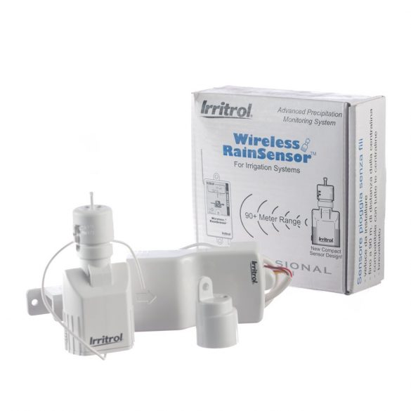 Irritrol RS1000-I wireless