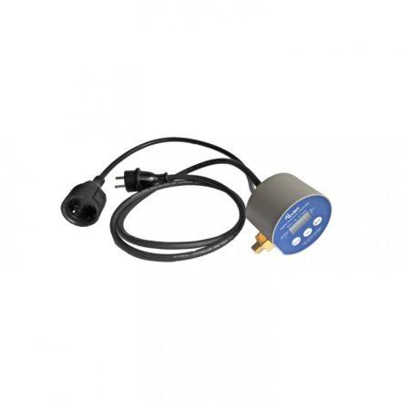 EVAK DPC-10A áramláskapcsoló szivattyú vezérlő dugalj+dugvilla