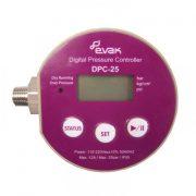 EVAK DPC-25 áramláskapcsoló szivattyú vezérlő