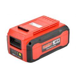 HECHT 005040 B akkumulátor 40V, 4Ah AKKU program 5040