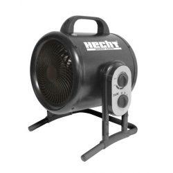 HECHT 3422 Hősugárzó ventillátorral és termosztáttal 3000W