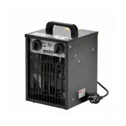 Hecht 3502 Hősugárzó ventillátorral és termosztáttal, 2000W