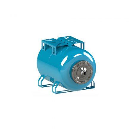 CIMM AFESB CE 100 literes fekvő hidrofor, házi vízmű tartály