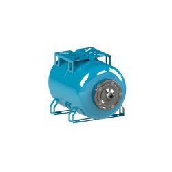 CIMM AFESB CE 80 literes fekvő hidrofor, házi vízmű tartály