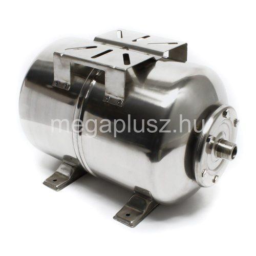 Hidrofor tartály INOX 24L