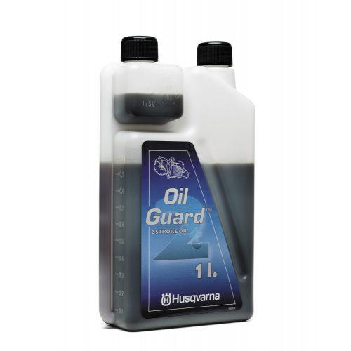 Husqvarna 2 ütemű olaj építőipari gépekhez, oilguard