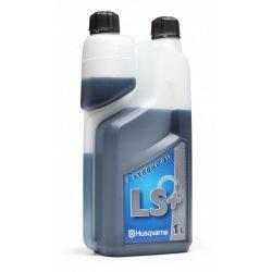 Husqvarna LS+ 2T olaj 1 liter adagolós