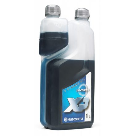 Husqvarna XP szintetikus motorolaj 1L adagolós