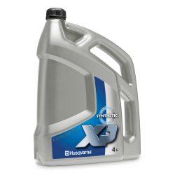 Husqvarna XP szintetikus motorolaj 4L