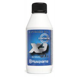 Husqvarna XP szintetikus motorolaj 0,1L