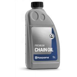 Husqvarna ásványi lánckenő olaj 1 liter