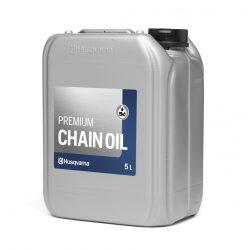 Husqvarna ásványi lánckenő olaj 5 liter