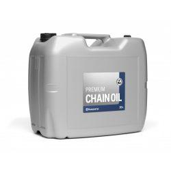 Husqvarna ásványi lánckenő olaj 20 liter