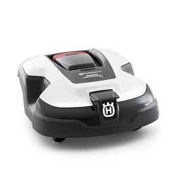 Husqvarna Automower 310 / 315 / 315X fehér színű burkolat
