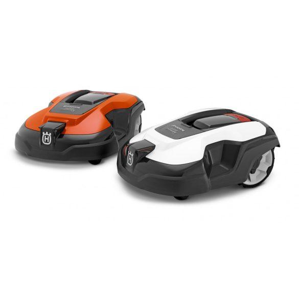 Husqvarna Automower 310 / 315 / 315X narancs színű burkolat