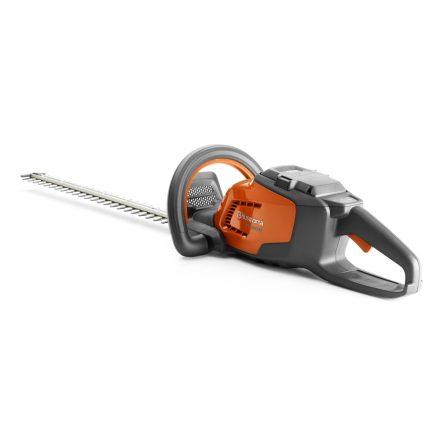 Husqvarna 115iHD45 akkumulátoros sövényvágó (akkuval és töltővel)