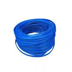 Kábel 4 eres, lapos 2,2kW-7,5kW 20 méter 2mm2