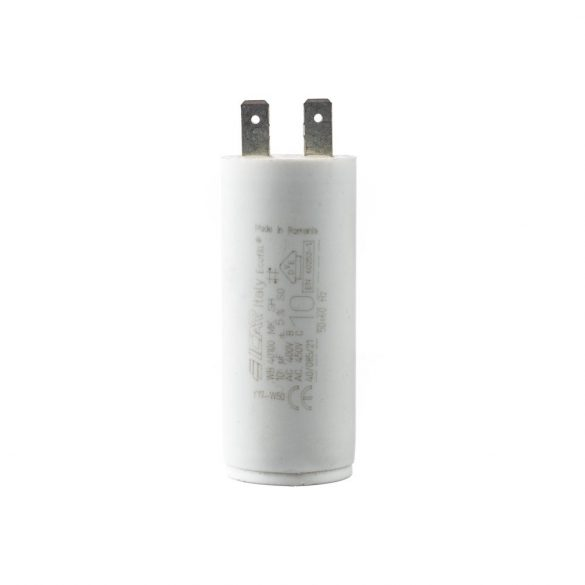 Leo XJWm 60/41 szivattyúhoz kondenzátor 10ΜF