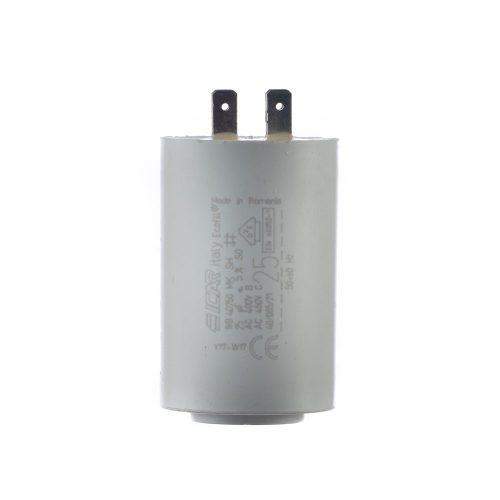 Leo XJWm 90/55 szivattyúhoz kondenzátor 25ΜF