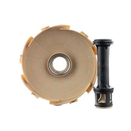 Leo XJWm 180/42, 180/51 szivattyúhoz ejektor + diffúzor