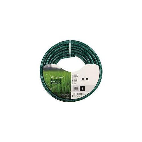 """Fitt idro green locsolótömlő 1/2"""" 25m"""