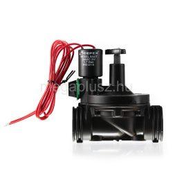 Cepex mágnesszelep 1col belső menettel 24V AC