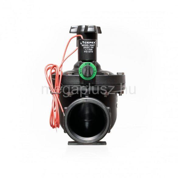 CEPEX mágnesszelep 2 col BM 24V AC